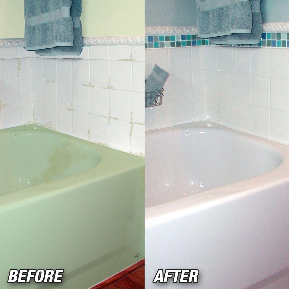 Tub Glazing Resurfacing Refinishing In Brooklyn The Bronx - Bathtub restoration companies